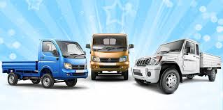 commercial vehicles loan
